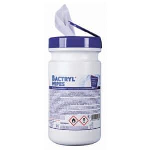 Higiene y Desinfección de Superficies